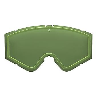 Electric Kleveland Replacement Lens - Light Green