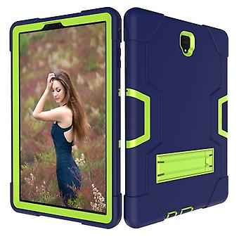 Silicone case for Samsung Galaxy Tab A 10.5 T590 T595 Navy green