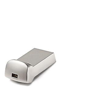 Mini Metal Usb Flash Drive, Personalise Pen Drive Usb Memory Stick