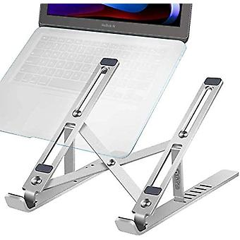 Foldable Laptop Stand Adjustable Notebook Stand Portable Laptop Holder Tablet