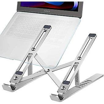Faltbare Laptop-Ständer einstellbar Notebook Stand Tragbare Laptop Halter Tablet