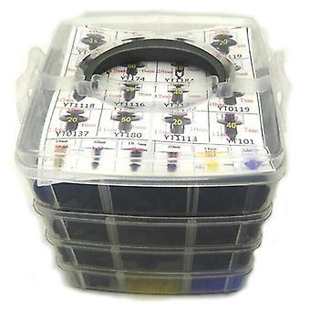 Plastic Car Fender Retainer - Différents clips attaches