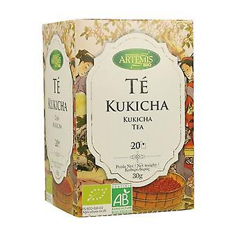 Kukicha Tea 20 units