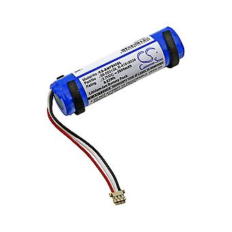 Speaker Battery for AMAZON 58-000138 R-41019534 PW3840 PW3840KL Tap 2600mAh NEW