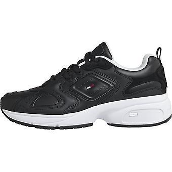 Wmn Heritage Tommy Jeans Sneaker