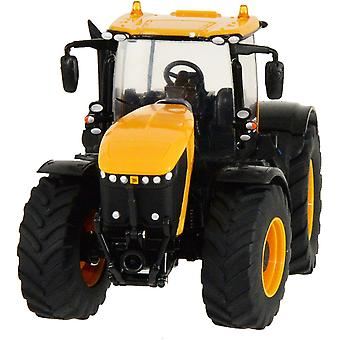 Britains 1:32 JCB 8330 Fastrac Tractor Toy, Collectable Farm Set Toy Tractors for Children, Toy
