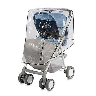Lorelli Universal regnskydd, för barnvagnar eller barnvagnar, för alla ensitsiga