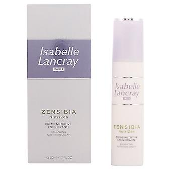Isabelle Lancray Zensibia Nutrizen Creme Nutritive Equilibrante 50 ml
