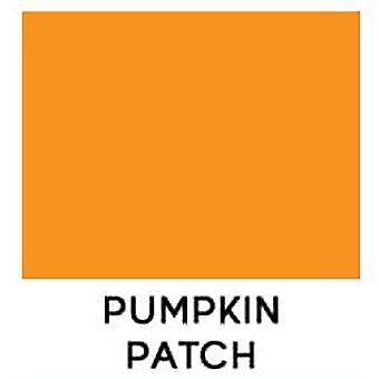 Heffy Doodle Pumpkin Patch Letter Size Cardstock