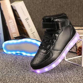Led Shoes Sneakers