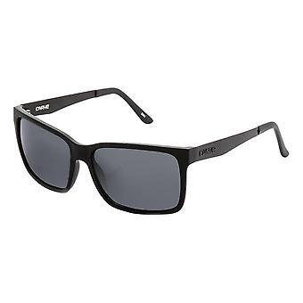 Sculptez les lunettes de soleil de l'île - Matt Black