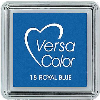 Versacolor Pigment Ink Pad Small - Royal Blue