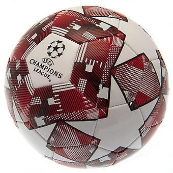 UEFA Champions League Football Star RD