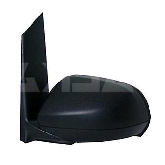 Miroir latéral passager gauche (électrique, chauffé, sans indicateur), facile à adapter