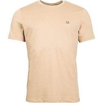 C.P. Company Jersey Logo T-Shirt