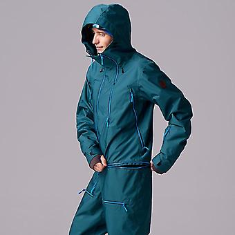 Running River Brand Waterproof Jumpsuit
