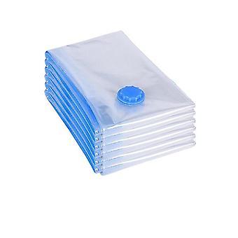 Les sacs de stockage sous vide économisent des vêtements de compression de joint d'espace