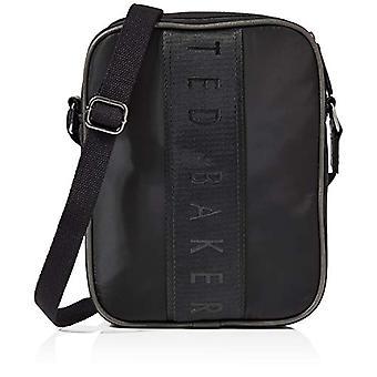Ted Baker LONDON Inland, Men's Flight Bag, Black, One Size