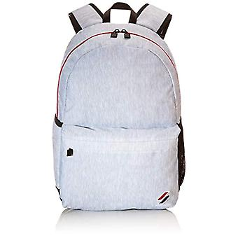 Superdry Sportstyle Montana, Men's Backpack, Grey Marl, One Size
