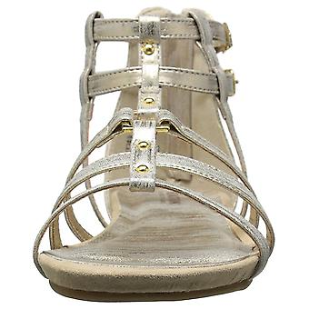 Kenneth Cole Reaction Womens Lost Strike Open Toe Casual Gladiator Sandals