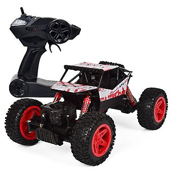 Off- Road Remote Control Monster Truck