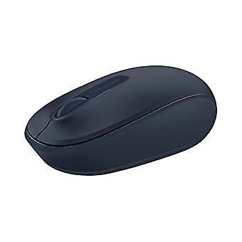 Bezdrátová mobilní myš Microsoft 1850 3 Button - Wool Blue