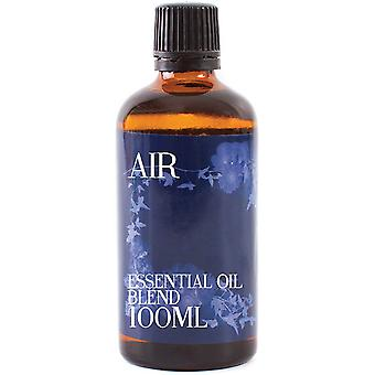 Mystic Moments The Air Element Essential Oil Blend 100ml