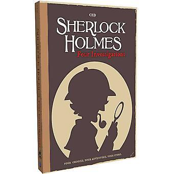 Sherlock Holmes (Hardcover, 2020)
