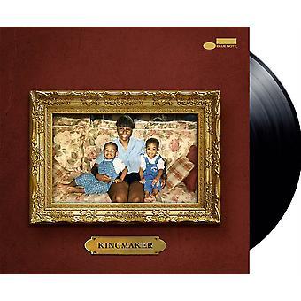 Joel Ross - Kingmaker Vinyl