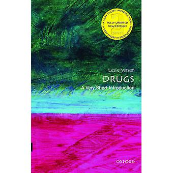 Drugs A Very Short Introduction by Les Iversen