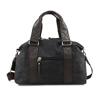Canvas  Travel Carry On  Tote Bag