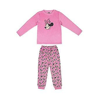 Pyjama Minnie Mouse til børn