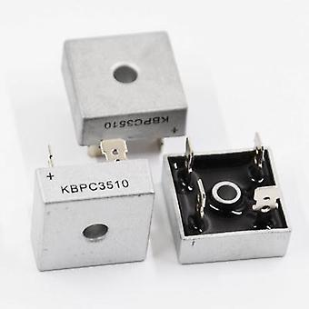 Kbpc3510- Diode-sillan tasasuuntaaja