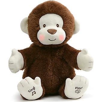 Gund Clappy the Monkey
