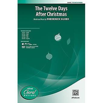 Twelve Days After Christmas TTB