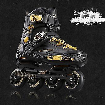 Patins à roues alignées de haute qualité patins à roulettes professionnels