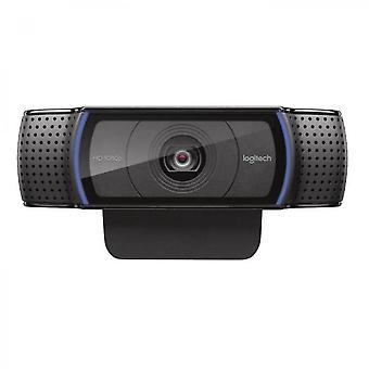 Webcam C920s Pro