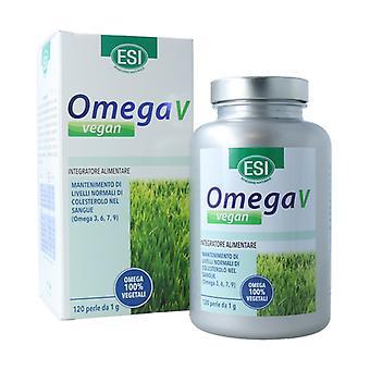 Omegactive 120 softgels