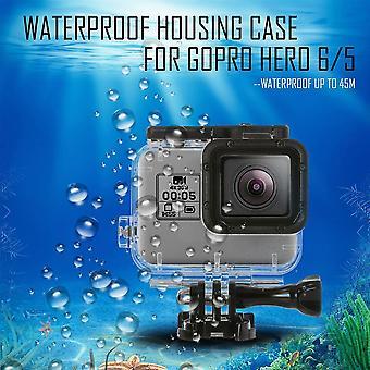 Kit de démarrage d'accessoires de caméra pour Gopro Hero 6/5 Pièces de caméra de sport en plein air
