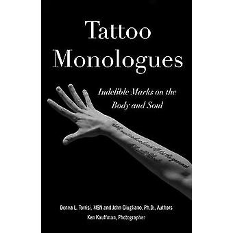 Tattoo Monologues