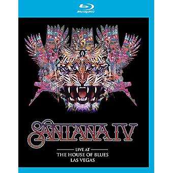 Live at the House of Blues Las Vegas [Blu-ray] USA import