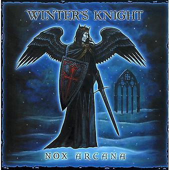 NOx Arcana - Winter's Knight [CD] USA tuonti