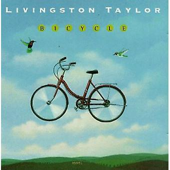 Livingston Taylor - Bicycle [CD] USA import