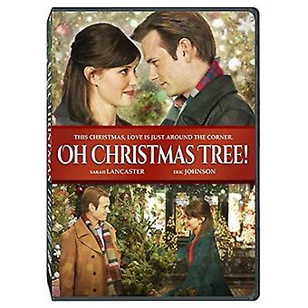 Oh Christmas Tree [DVD] USA import