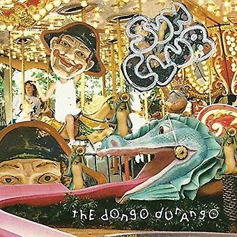 Sun Club - The Dongo Durango(LP [Vinyl] USA import