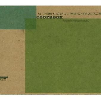 Rudresh Mahanthappa - Codebook [CD] USA import