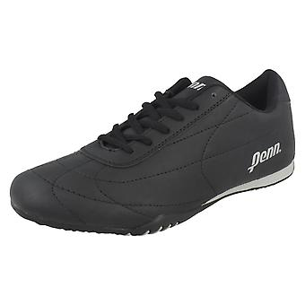 Mens Penn Casual Trainers 0228