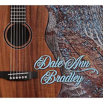 Dale Ann Bradley - Dale Ann Bradley [CD] USA import