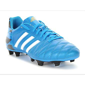 Adidas 11QUESTRA FG Lea M29863 fotball alle år menn sko