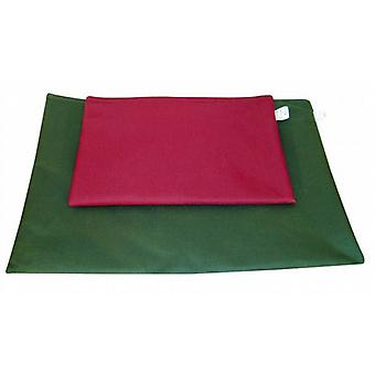 Tent / Awning Peg Bag Large in waterproof heavy duty canvas material